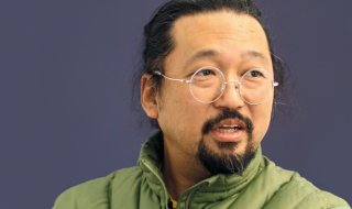 Takashi Murakami cumple 50 años mientras prepara un cortometraje inspirado en Godzilla